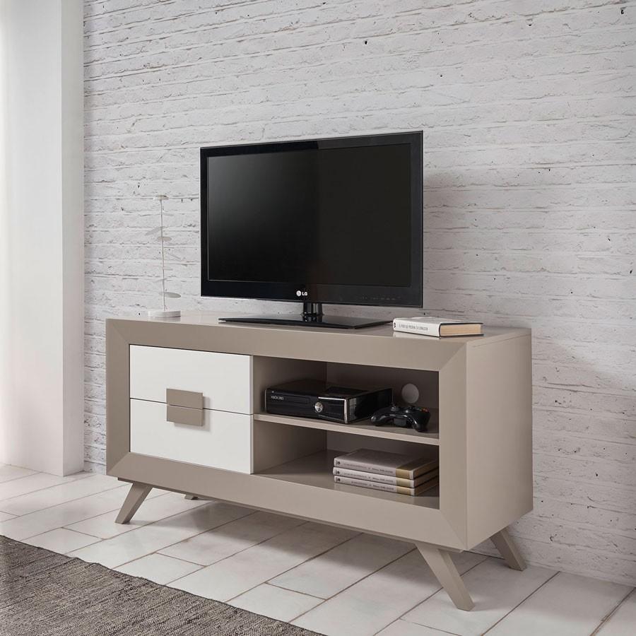 mesa tv cloe mlaga con patas