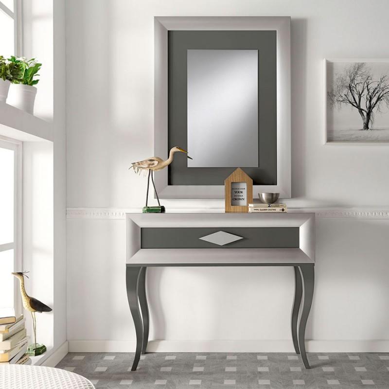 Recibidor cloe menorca colecci n cloe menamobel - Muebles menorca ...