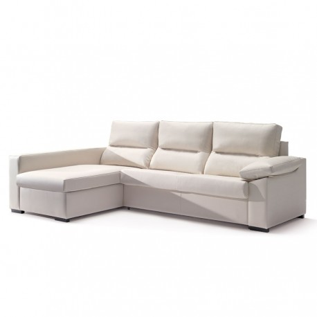 Chaise Longue Cama Beatriz