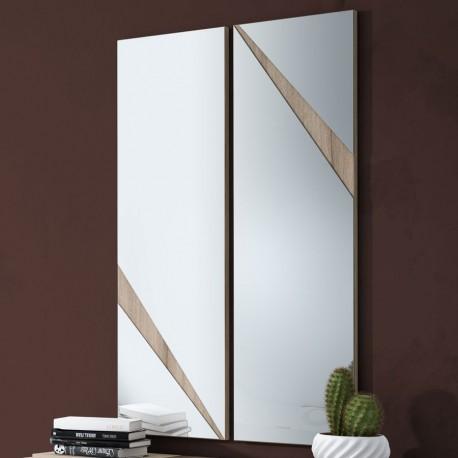 Comprar espejo nordic desde 127 menamobel - Espejo nordico ...