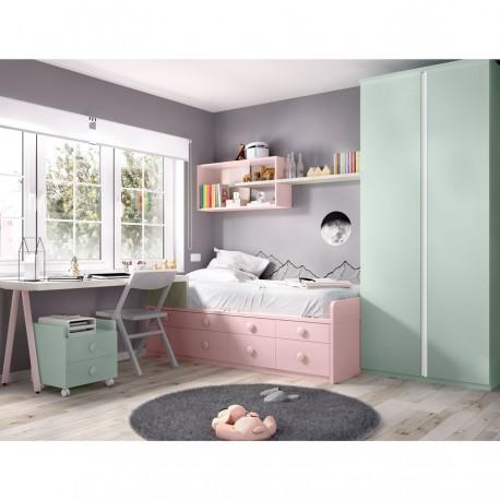 Dormitorio Lin