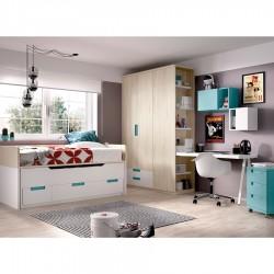 Dormitorio Grona
