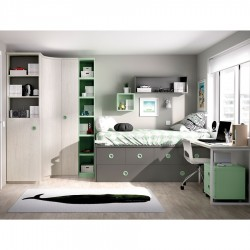 Dormitorio Sidua
