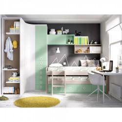 Dormitorio Lexia