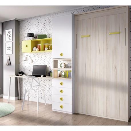 Dormitorio Zugon