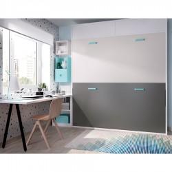 Dormitorio Size Grafito