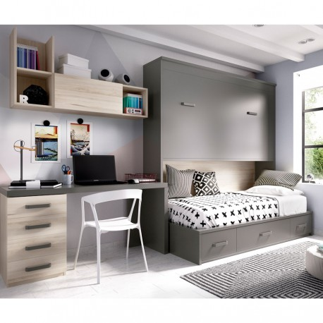 Dormitorio Boster