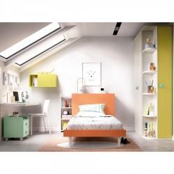 Dormitorio Lexa
